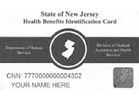 Payment Insurance Information NJ Medicaid